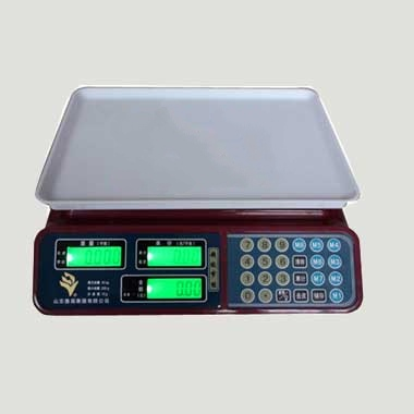 ACS-30kg電(dian)子計價秤